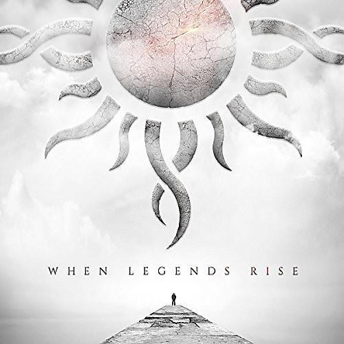 Alliance Godsmack - When Legends Rise