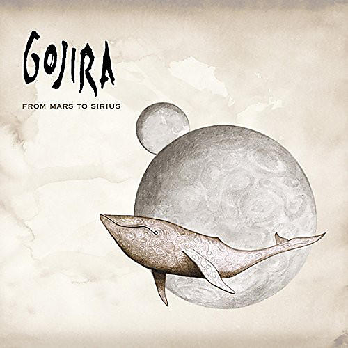 Alliance Gojira - From Mars to Sirius