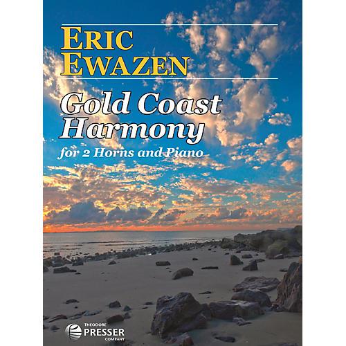 Carl Fischer Gold Coast Harmony