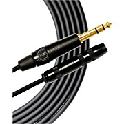 Gold Headphone Extension Cable 25 ft.