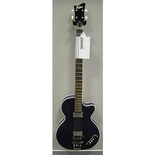 Hofner Gold Label Club Bass Electric Bass Guitar