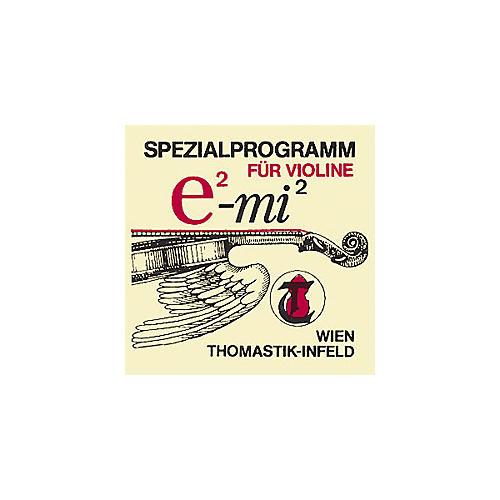 Thomastik Gold Plated Violin E String