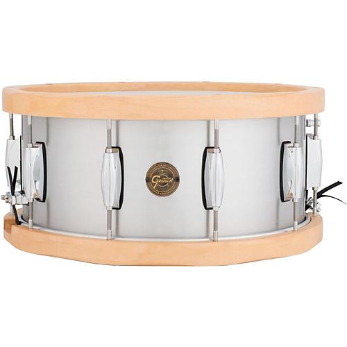 Gretsch Drums Gold Series Aluminum/Maple Snare Drum