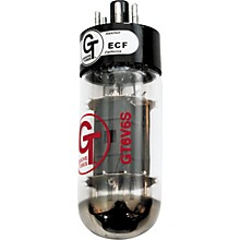 Groove Tubes Gold Series GT-6V6-S Matched Power Tubes