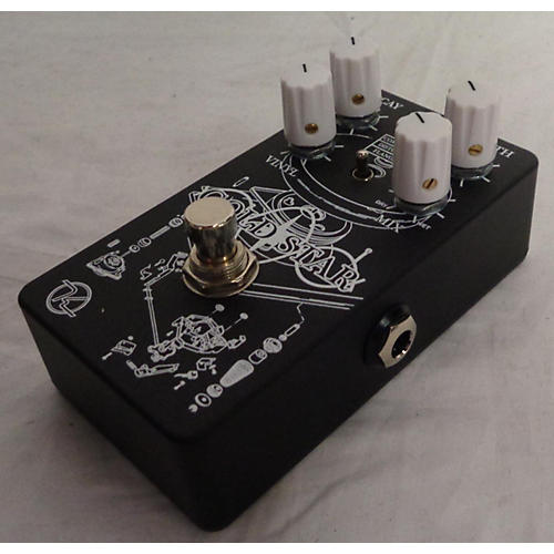Keeley Gold Star Effect Pedal