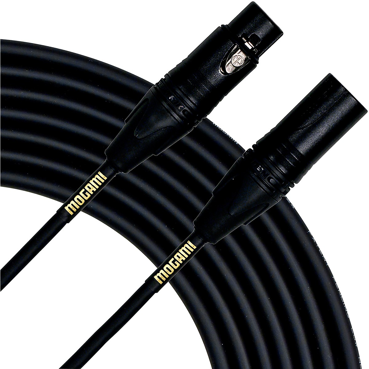 Mogami Gold Studio Microphone Cable - 10ft.