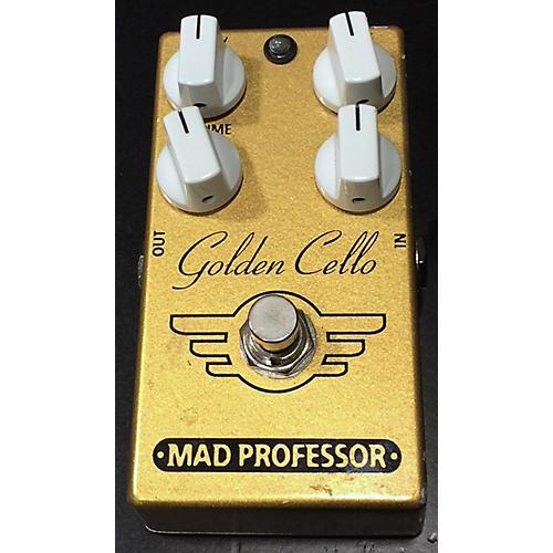 Mad Professor Golden Cello Delay Overdrive Effect Pedal