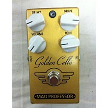Mad Professor Golden Cello Delay Overdrive Effect Pedal