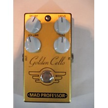 Mad Professor Golden Cello Effect Pedal