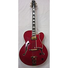 The Heritage Golden Eagle Hollow Body Electric Guitar