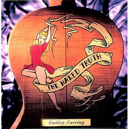Alliance Golden Earring - Naked Truth (Vinyl)
