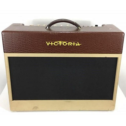 Victoria Golden Melody 50W 2x12 Tube Guitar Combo Amp
