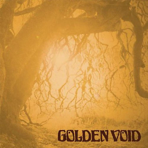 Alliance Golden Void - Golden Void