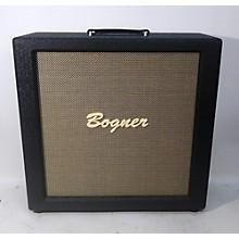 Bogner Goldfinger 2x12 Guitar Cabinet