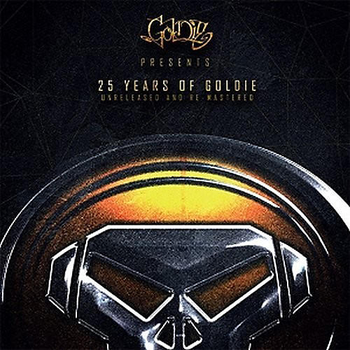 Alliance Goldie - Goldie Presents 25 Years Of Goldie