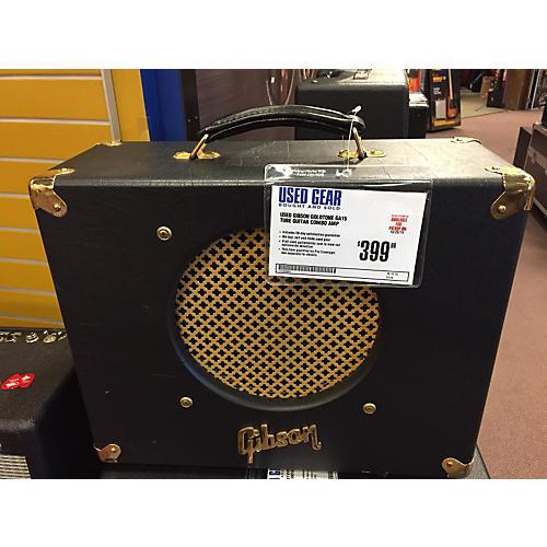 Gibson Goldtone GA15 Tube Guitar Combo Amp