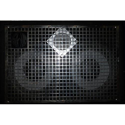SWR Goliath Jr 2x10 Bass Cabinet