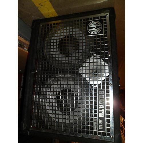 SWR Goliath Jr III 2x10 Bass Cabinet
