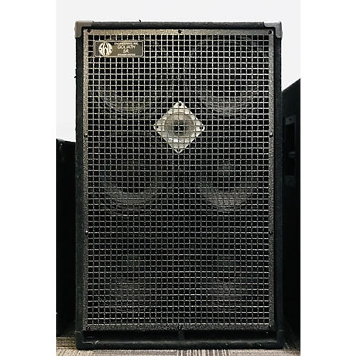 SWR Goliath Senior 6x10 Bass Cabinet