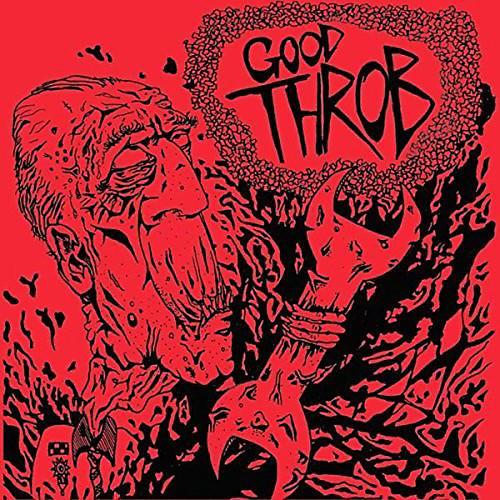 Alliance Good Throb - Good Throb