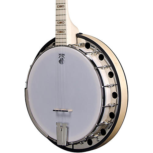 deering goodtime 2 19 fret tenor banjo guitar center. Black Bedroom Furniture Sets. Home Design Ideas
