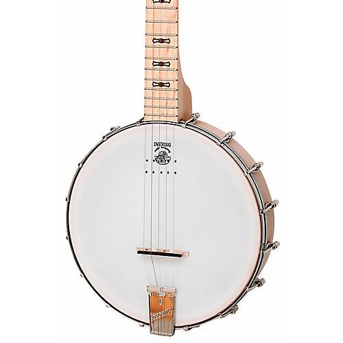 Deering Goodtime Acoustic-Electric Banjo