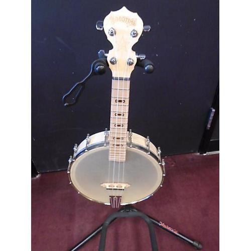 Deering Goodtime Banjo Ukulele Banjolele