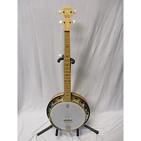 goodtime grand ole opry banjo guitar center. Black Bedroom Furniture Sets. Home Design Ideas