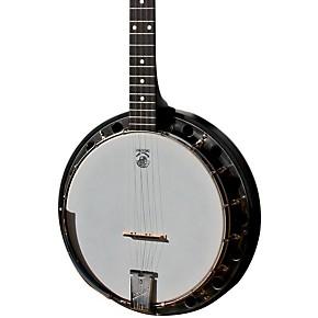 deering goodtime midnight special 5 string resonator banjo guitar center. Black Bedroom Furniture Sets. Home Design Ideas