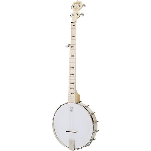Deering Goodtime Piezo 5-String Acoustic-Electric Banjo