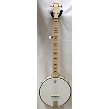 Deering Goodtime Piezo 5 String Acoustic-Electric Banjo