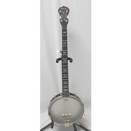 Deering Goodtime Special 5 String Open Back Banjo