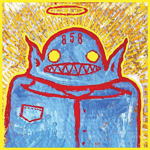 Alliance Goon - Dusk Of Punk / Happy Omen