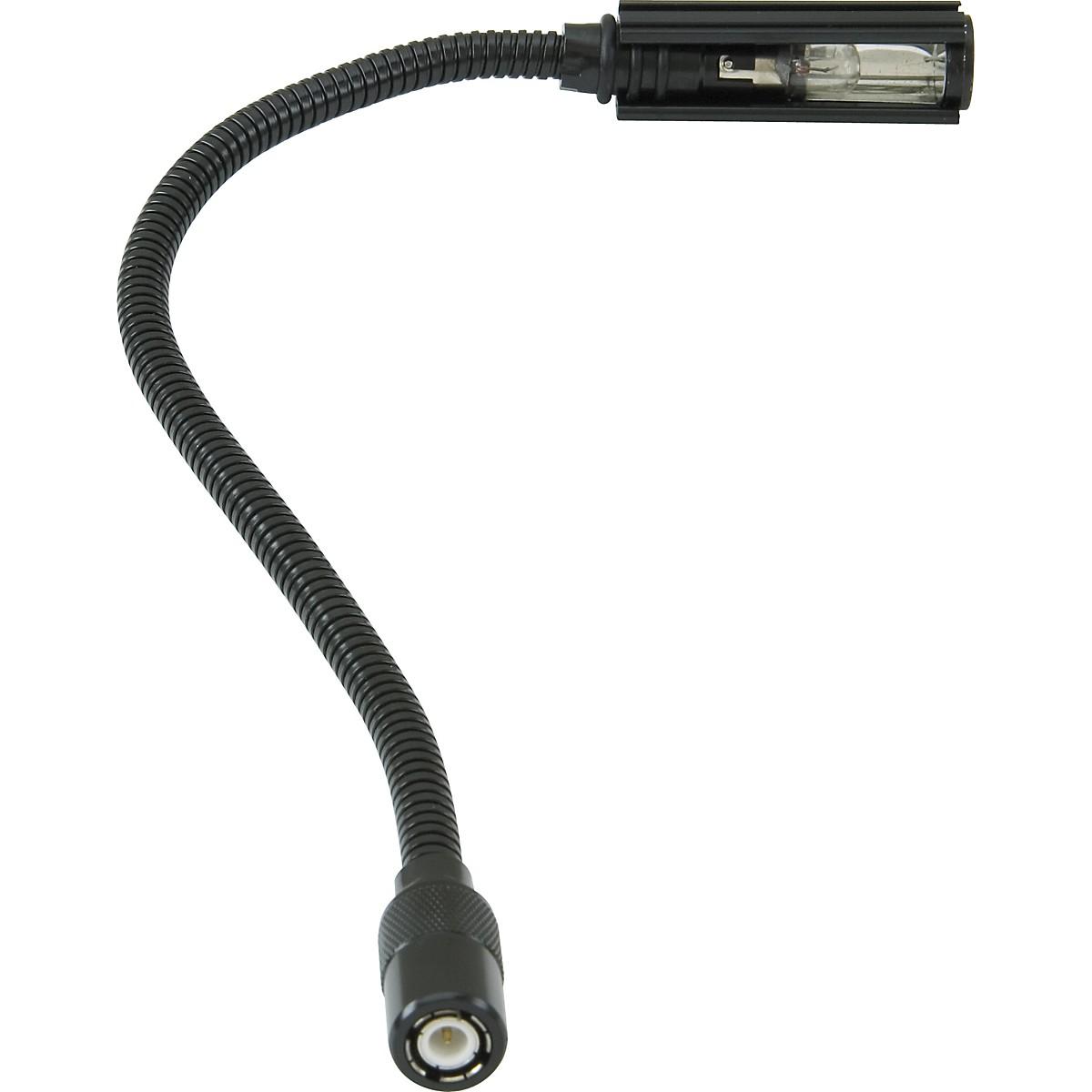 Furman Gooseneck BNC Lamp