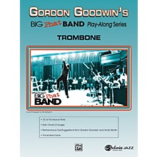 Alfred Gordon Goodwin's Big Phat Band Play Along Series Trombone Songbook & CD
