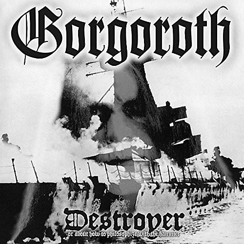 Alliance Gorgoroth - Destroyer