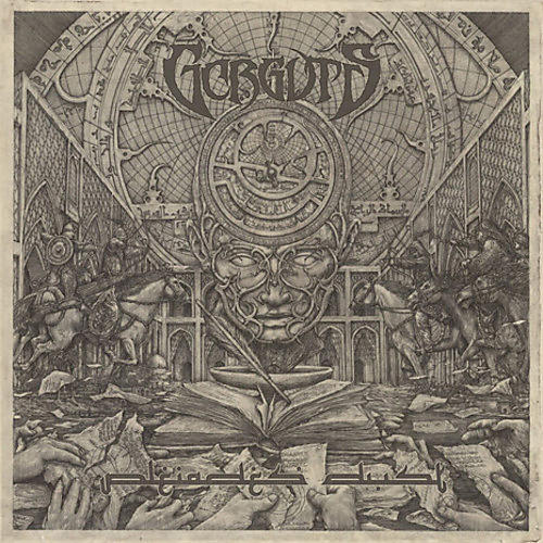 Alliance Gorguts - Pleiades Dust