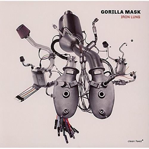 Alliance Gorilla Mask - Iron Lung