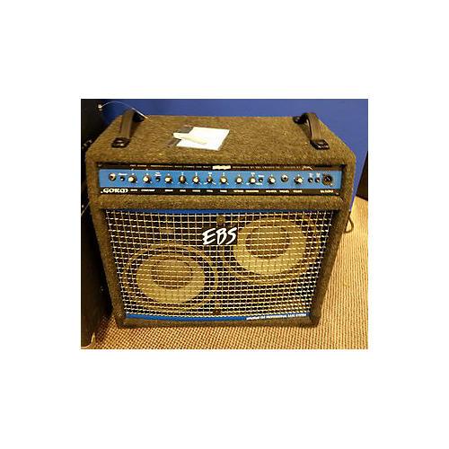 EBS Gorm 210 Tube Bass Combo Amp