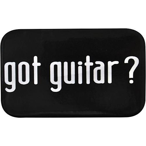 AIM Got Guitar Metal Magnet
