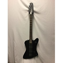 Epiphone Gothic Thunderbird IV Electric Bass Guitar