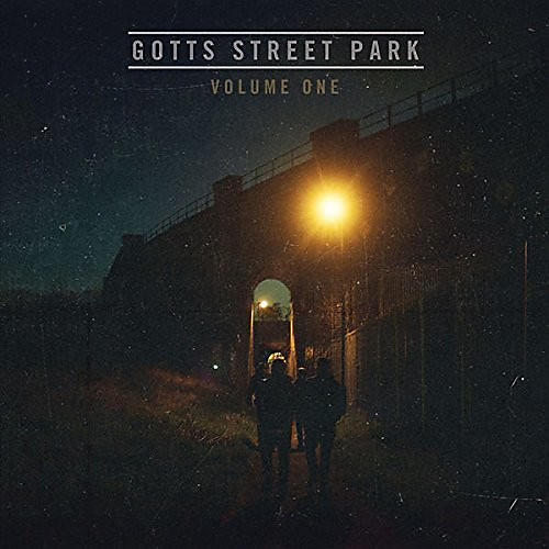 Alliance Gotts Street Park - Volume 1