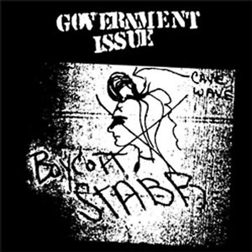 Alliance Government Issue - Boycott Stabb Complete Session