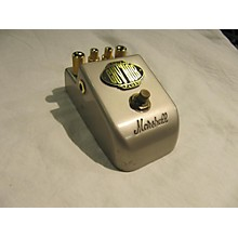 Marshall Gov'nor Effect Pedal