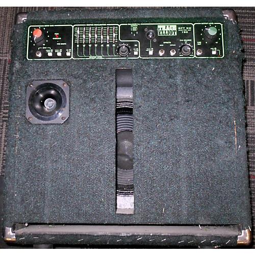 Trace Elliot Gp7-sm Bass Combo Amp