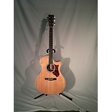 Martin Gpcpa3 Acoustic Electric Guitar