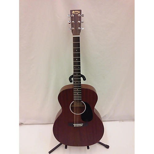 Martin Gprs1 Acoustic Electric Guitar