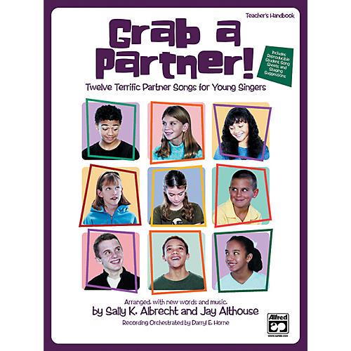 Alfred Grab a Partner! Teachers Handbook