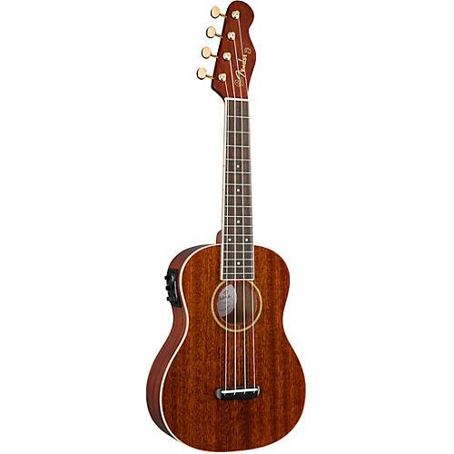 Fender Grace VanderWaal Signature Acoustic-Electric Ukulele
