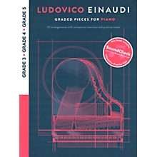 Chester Music Graded Piece for Piano (Grades 3-5) by Ludovico Einaudi